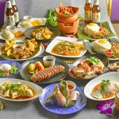 味わいに深みやコクを与えてくれる、タイ本場のスパイス