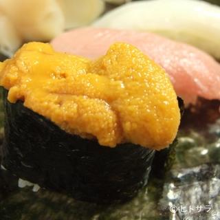 寿司居酒屋 や台ずし 鈴鹿平田町の料理・店内の画像1