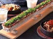 旨辛チーズタッカルビ食べ放題のお店 ベジとりや 新宿東口店