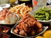 3時間飲み放題付《全7品》料理長厳選◎鳥取県産銘柄鶏「大山鶏」を贅沢に使用!まさに贅沢づくしプラン♪