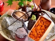 蕎麦と魚 銀平恵比寿ガーデンプレイス店