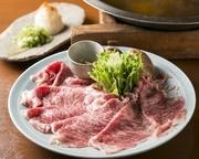 当店は和歌山県のブランド牛「熊野牛」もご用意しております。優しくて深い味わいの熊野牛は一度食べたらやみつきになる一品でございます。