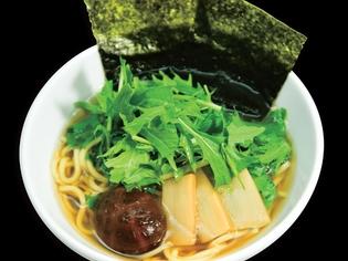 原種に近い品種でしっかりした味と食感を持つ有機野菜