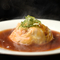 味と食感、風味の全てが一流『天津飯』