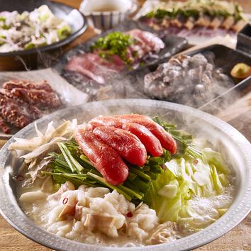 [日~木曜日限定]人気メニュー充実 お手軽炊餃子コース
