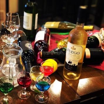 ワインバイキング¥980
