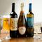 イタリアワインを中心に、世界各国のワインをラインナップ