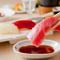 正統派の江戸前寿司をベースとした寿司