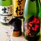 魚に合う、季節ごとの日本酒を厳選