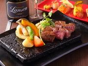 鉄板焼&ワイン En(えん)
