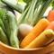 全国の契約農家から届く、旬のこだわり野菜