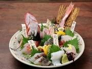 とれとれ旨い魚 産地直送地場野菜 なかの家