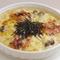 優しい甘さの「あずき」を、アイスとトッピングにW使い『あずきアイスの和パフェ』