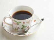 際立った苦み、酸味がほとんどなく、どなたにも好まれる深い味わい『ブレンドコーヒー』