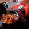 3種類の味わいを楽しめる江戸川名物『おひつまぶし』