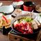 北海道産の柔らかい和牛を使用した料理もご用意