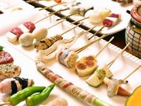 宴会から食事会まで、多彩なシーンに対応可能