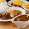 家族での食事に立ち寄りやすい雰囲気とメニュー