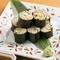 そばの豊かな薫りに魅了される『そば寿司』