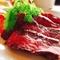 秋鮭とほうれん草の豆乳クリームパスタ