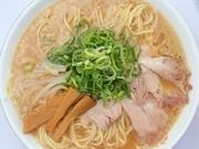 京都拉麺 信長 四条河原町店