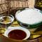 米、酢、醤油、塩、こだわりの北陸産素材と北陸産の地酒