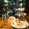 大阪マルビル30Fからの夜景×完全個室=大人の女子会