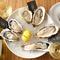全国各地の産地から厳選されたその時期ならではの生牡蠣を使用