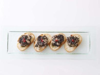 <オススメ>焼き牡蠣 全種盛り合わせ 5ピース