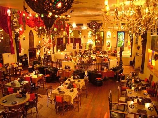 「キリストンカフェ東京店」の画像検索結果
