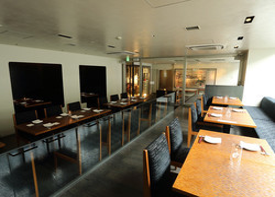 ふっくら炊きあげた『真鯛の土鍋めし』は【ニホンバシイチノイチ】のお薦め。ちょっとリッチなコースです。