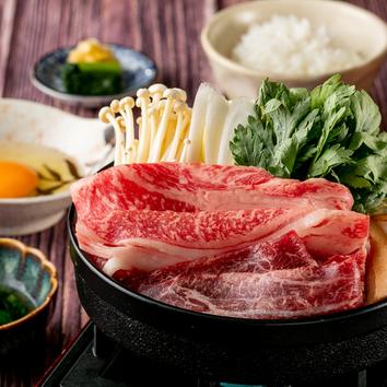 創作和食『真鯛の土鍋めしランチコース』全6品