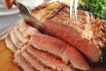 香味野菜薫る『特製ローストビーフ』