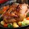 香ばしく、風味豊かなジューシーチキン『12種ハーブ&スパイスのロテサリーチキン』