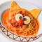 赤いしっぽ トマトとバジルのピッツア マルゲリータ