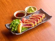 桜島どりのジューシーな旨みと玉葱の甘みとチーズのまろやかさが絶妙な旨さのハーモニー♪
