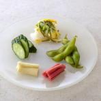 合鴨ロースの葱サラダ(3~4人前)