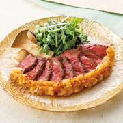 静岡県産の上質なほうじ茶で炊き上げた香ばしい土鍋御飯です。