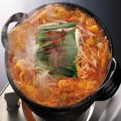 <名物>赤から鍋