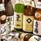 厳選された日本酒をご用意。世界的なコンペで高評価の銘酒も