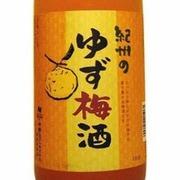 みかん蜂蜜の甘みと南高梅の酸味が豊か