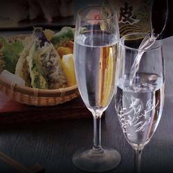 特選牛ステーキ、魚介料理の数々で至福のひと時