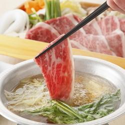 接待にもおすすめ 贅沢を極めた和洋折衷料理