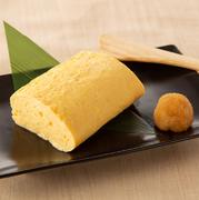 木の子の旨味の効いたオイルには甘海老の旨味もたっぷり。バゲットと共にどうぞ。