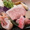 「石垣牛」や「アグー豚」など、自然の恵み溢れる味わいを満喫