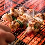 名古屋コーチンを堪能。絶品鶏料理が楽しめる駅前の鳥バル