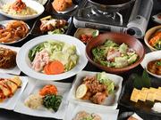 創作料理×食べ放題 居酒屋 もてなしや 横浜駅西口店