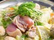 本格餃子食べ放題 個室居酒屋 茶々(ちゃちゃ) 札幌駅前店