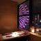 癒しのロマンチック夜景個室