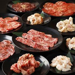 選べる2種のスープ&サイドメニューも食べ放題!宴会、飲み会、歓迎会、忘年会下見、忘年会に!